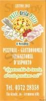 Pazzi Della Pizza, Cremona