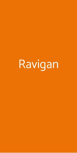 Ravigan, Cardito