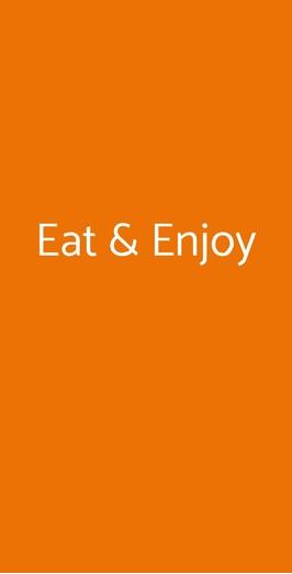 Eat & Enjoy, Cardito