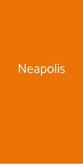 Neapolis, Napoli