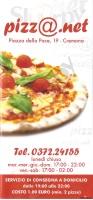 Pizza.net, Cremona