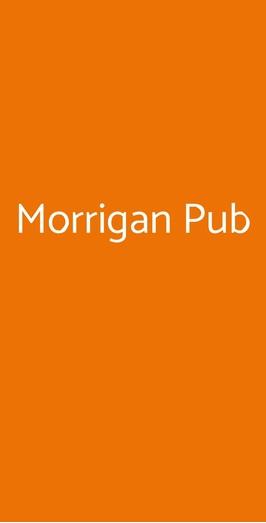 Morrigan Pub, Napoli