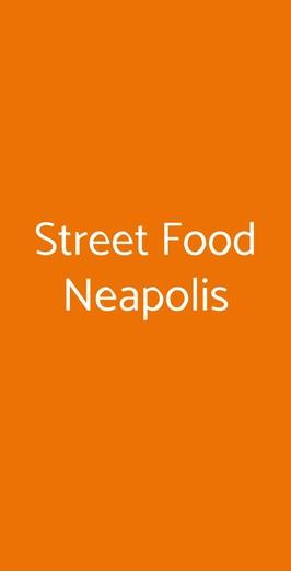 Street Food Neapolis, Napoli