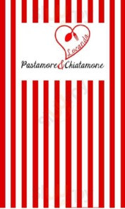 Pastamore&chiatamone, Napoli