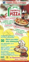Pronto Pizza, Cremona