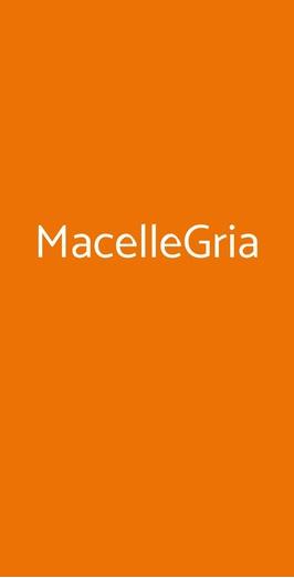 Macellegria, Napoli