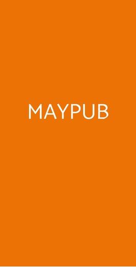 Maypub, Napoli