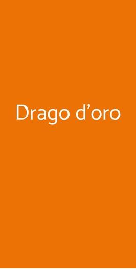 Drago D'oro, Napoli
