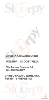 Scooby Pizza, Forlì