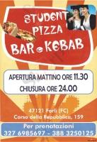 Student Pizza, Forlì