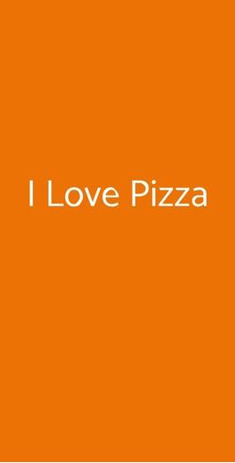 I Love Pizza, Napoli
