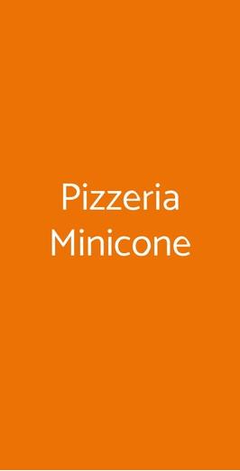 Pizzeria Minicone, Brusciano