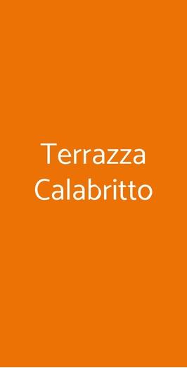 Terrazza Calabritto A Napoli Menù Prezzi Recensioni Del