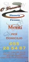 O' Vesuvio, Firenze