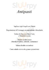 Osteria Degli Angeli, Ferrara