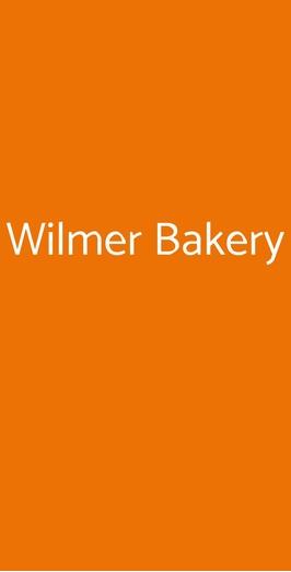 Wilmer Bakery, Santarcangelo di Romagna