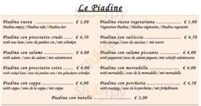 La Piadina Del Melarancio, Ravenna
