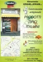 Girarrosto Gnam Gnam, Torino