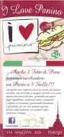 I Love Panino, Torino