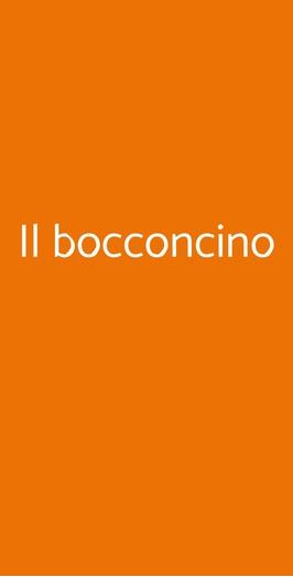 Il Bocconcino, Bologna
