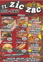 Il Zic Zac, Torino