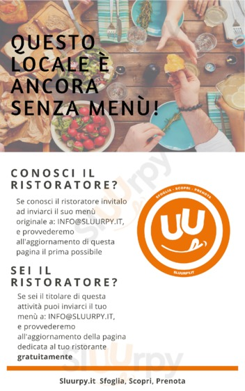 Menu Scamporella