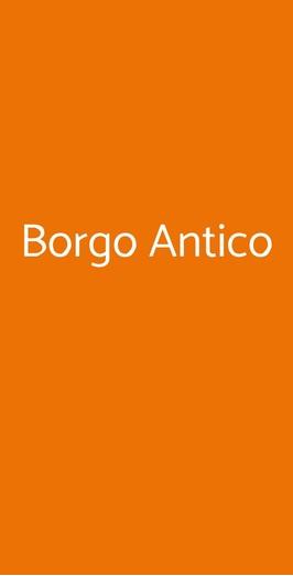 Borgo Antico, Borgo Vercelli