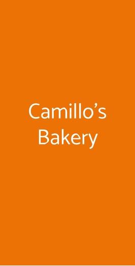 Camillo's Bakery, Vercelli