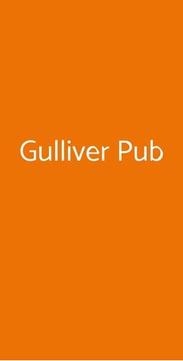 Gulliver Pub, Trieste