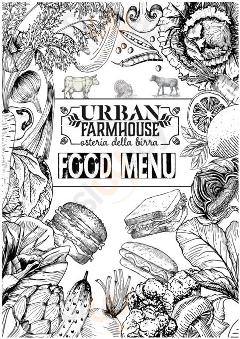 Urban Farmhouse, Pordenone