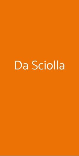 Da Sciolla, Domodossola