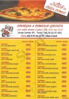 Pizza Domus, Torino
