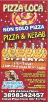 Pizza Loca, Torino