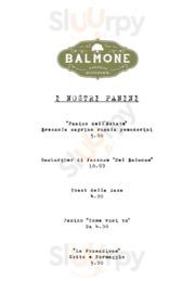 Balmone, Maggiora