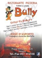 Bully, Bologna