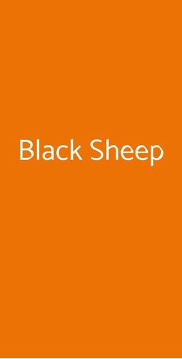 Black Sheep, Asti