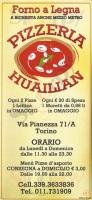 Huailian, Torino