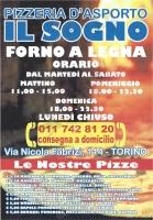Il Sogno, Torino