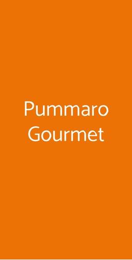 Pummaro Gourmet, Ciampino