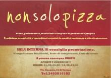 Non Solo Pizza, Torino