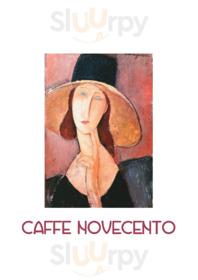 Caffè Novecento, Roma