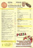 Pizza Da John, Torino