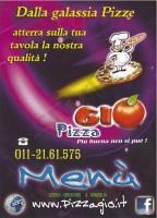 Pizza Gio, Torino
