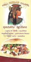 Pizza Kebab Falafel, Torino