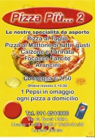 Pizza Piu' 2, Torino