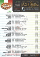 Pizza Regina, Torino