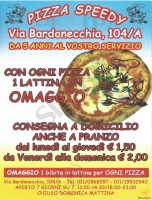Pizza Speedy, Torino