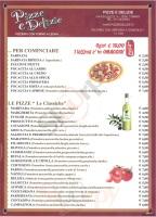 Pizze E Delizie, Torino