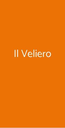 Il Veliero, Fiumicino