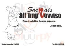 Sacrais All'improvviso, Torino